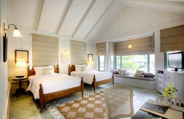 фотографии Devasom Hua Hin Resort изображение №8