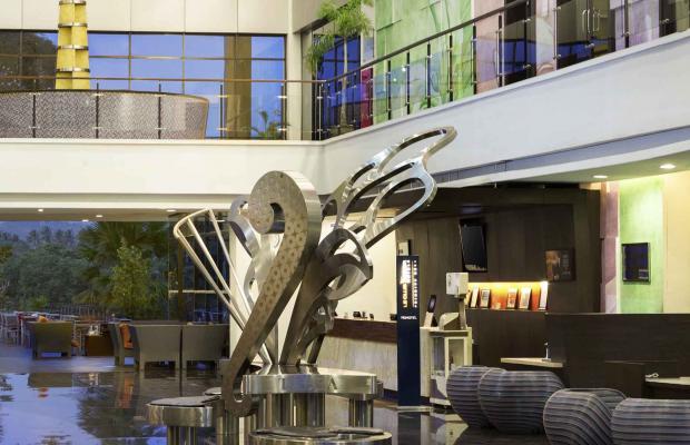 фото Novotel Manado Golf Resort & Convention Center изображение №30