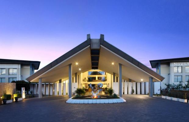 фото отеля Novotel Manado Golf Resort & Convention Center изображение №9