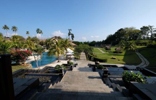 фотографии Grand Luley Resort (ex. Santika Premiere Seaside Resort Manado) изображение №32