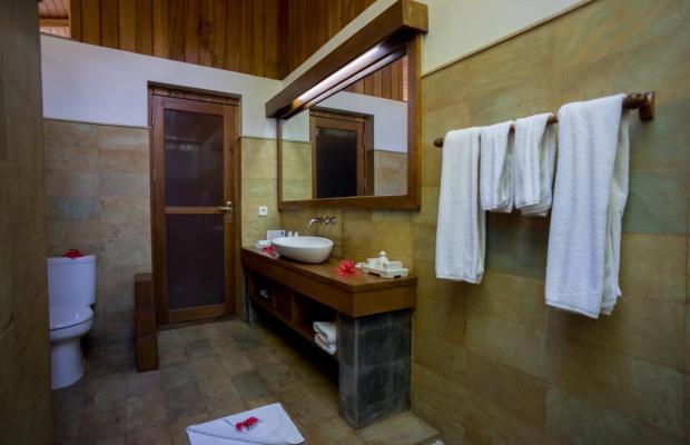 фото отеля Siladen Resort & Spa изображение №9