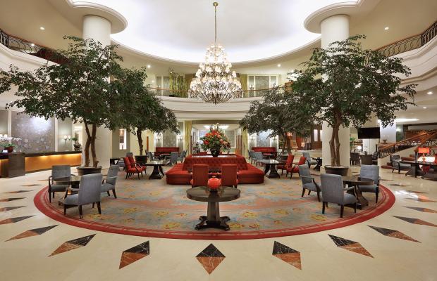 фото Aryaduta Manado (ex. The Ritzy Hotel Manado) изображение №10