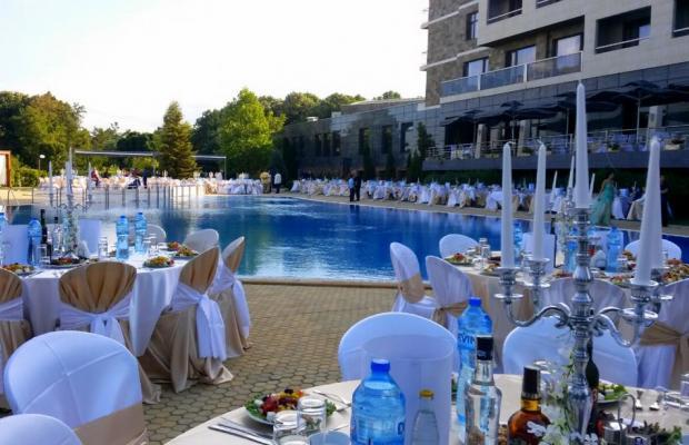 фотографии Green Europe Park Hotel (Грин Европа Парк Отель) изображение №4