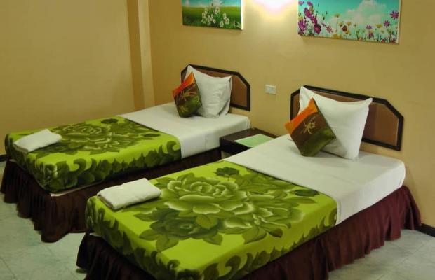 фото Hua Hin Euro City Hotel изображение №2