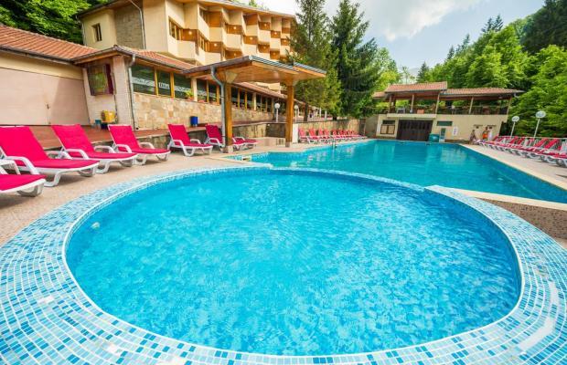 фото отеля Diva Hotel & Wellness (Дива Отель & Велнес) изображение №1