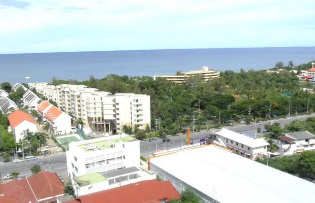 фото отеля Hua Hin Grand Hotel & Plaza изображение №5