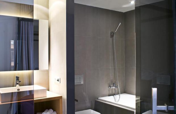 фото отеля Radisson Blu Madrid Prado изображение №9