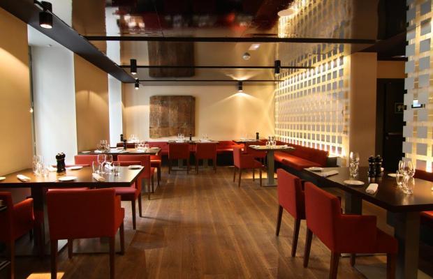 фотографии Radisson Blu Madrid Prado изображение №8