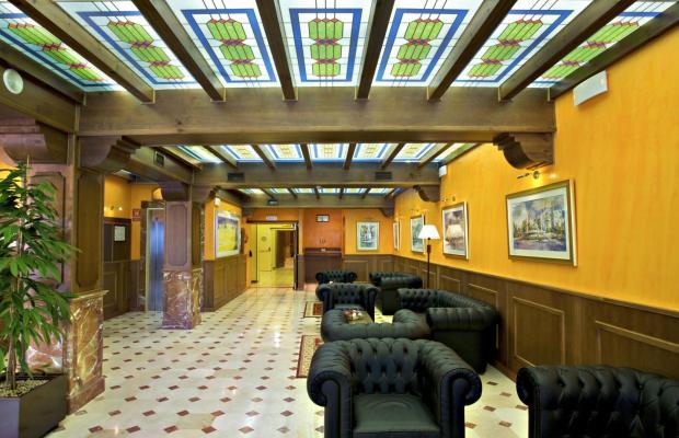 фото отеля Agora Juan de Austria изображение №21