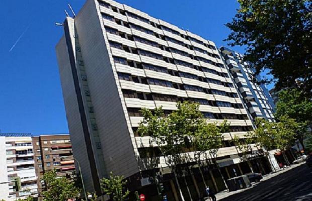 фото отеля H10 Tribeca изображение №1