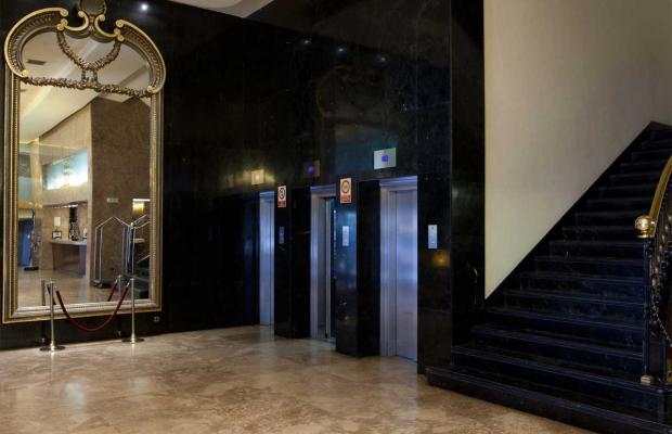 фотографии отеля Hotel Santos Agumar изображение №11