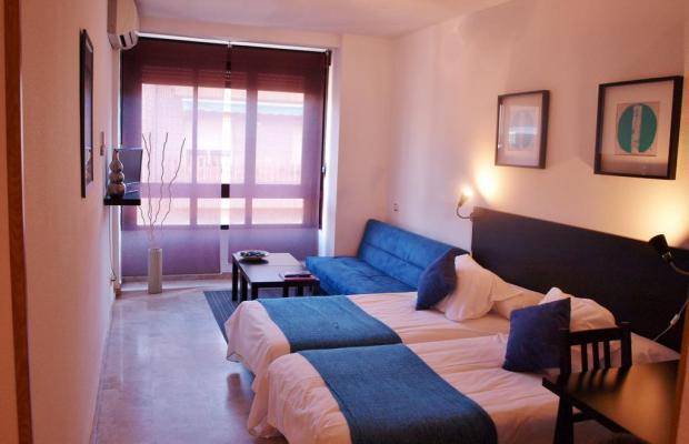 фотографии отеля Stylish City Aparthotel (ex. A&H Suites Internacional) изображение №11