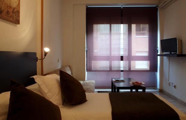 фотографии отеля Stylish City Aparthotel (ex. A&H Suites Internacional) изображение №7