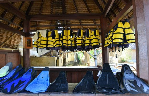 фото отеля Nusabay Lembongan By Whm (ex. Waka Nusa Lembongan) изображение №5