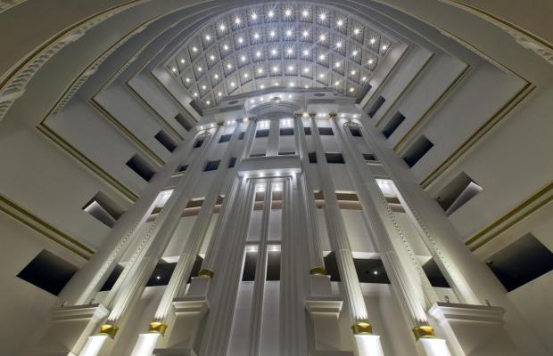 фотографии Oz Hotels Sui̇ Resort изображение №4