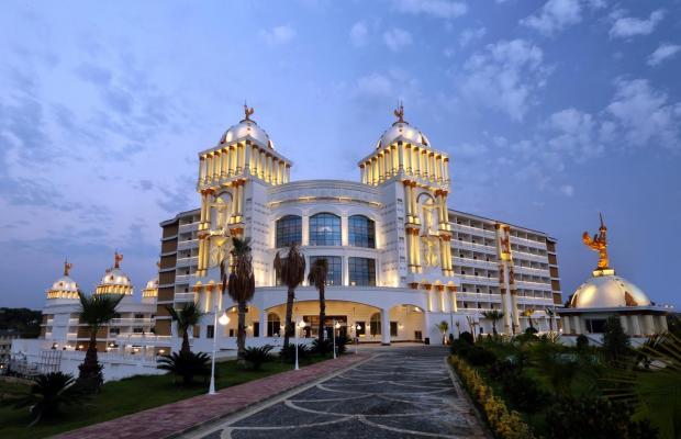 фотографии отеля Oz Hotels Sui̇ Resort изображение №3
