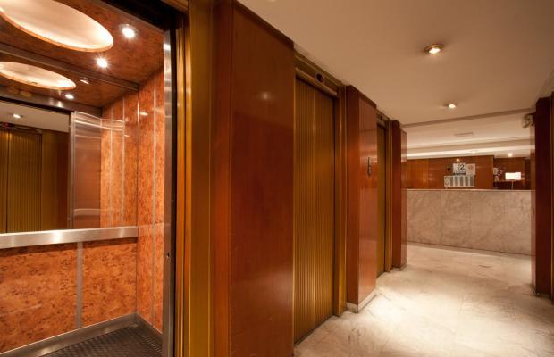 фотографии отеля Apartamentos Goya 75 изображение №31