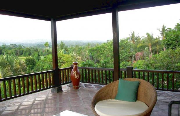 фотографии Villa Sayang Boutique Hotel & Spa изображение №8