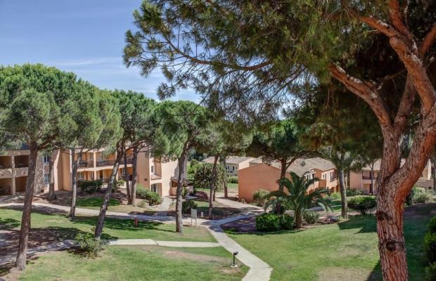 фотографии отеля Résidence Maeva Saint-Raphael Valescure (ex. Maeva Valescure Holiday Village) изображение №43