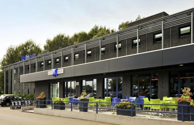фото отеля Ibis Budget Amsterdam Airport (ex. Etap Amsterdam) изображение №1