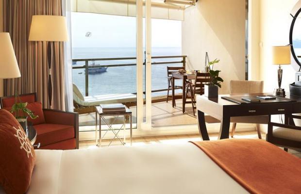 фото отеля Fairmont Monte Carlo изображение №29