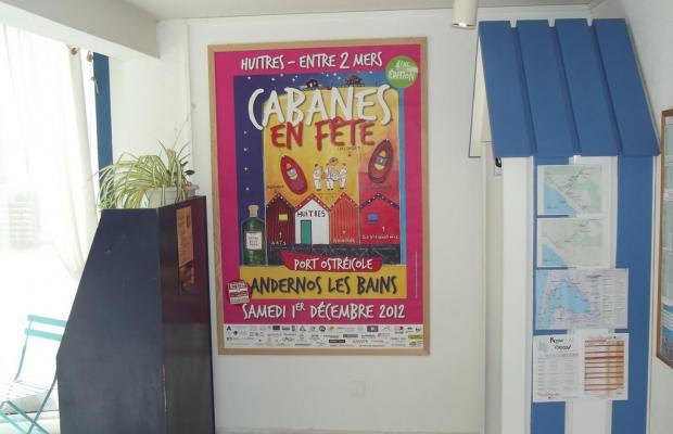 фотографии Hotel Residence l'Oceane изображение №28
