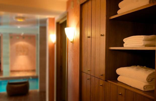 фотографии отеля Relais Bernard Loiseau (ех. Hotel de la Cote d'Or Saulieu) изображение №11