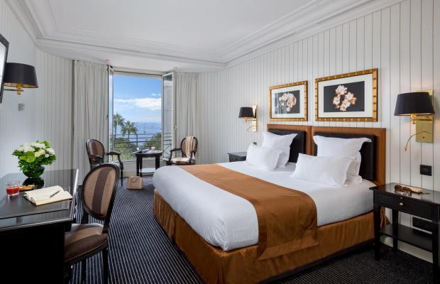 фотографии отеля Hôtel Barrière Le Majestic изображение №7