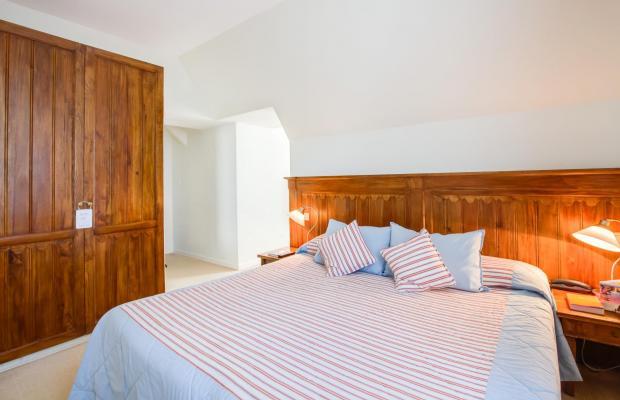 фотографии Hotel Tumulus изображение №24