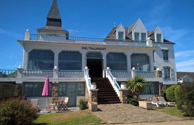 фото Hotel Tumulus изображение №14