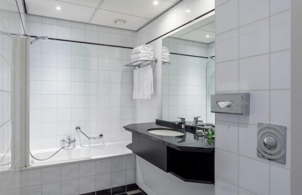 фото NH Atlanta Rotterdam Hotel изображение №18