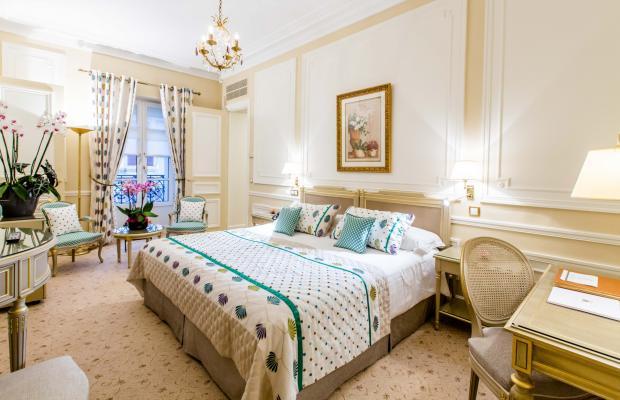 фото отеля Hotel du Palais изображение №81