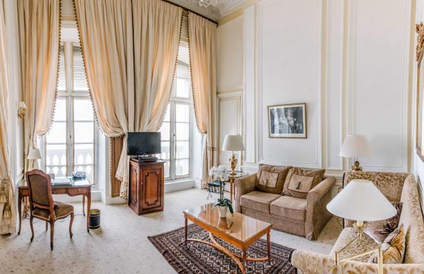 фотографии отеля Hotel du Palais изображение №71