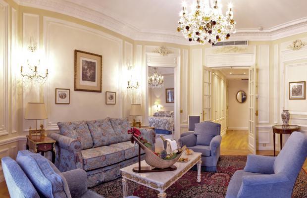 фотографии отеля Hotel du Palais изображение №63
