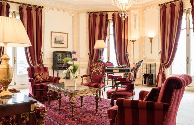фотографии Hotel du Palais изображение №40