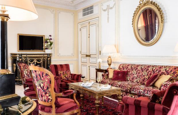 фото отеля Hotel du Palais изображение №33