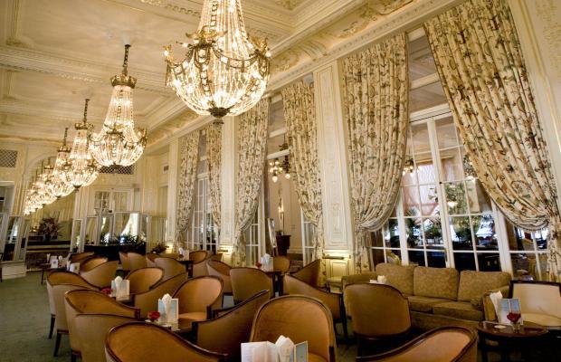 фото Hotel du Palais изображение №22
