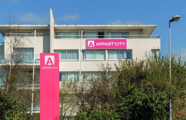 фото отеля Appart'City La Rochelle изображение №9