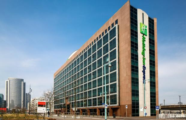 фото Holiday Inn Express Amsterdam Sloterdijk Station изображение №6