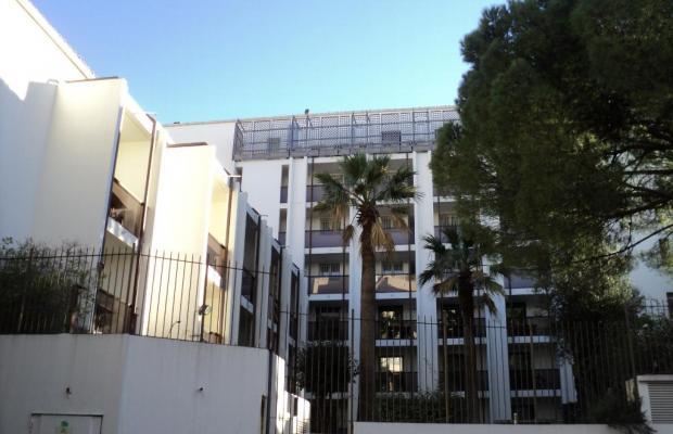 фото отеля Resideal Premium Cannes изображение №17