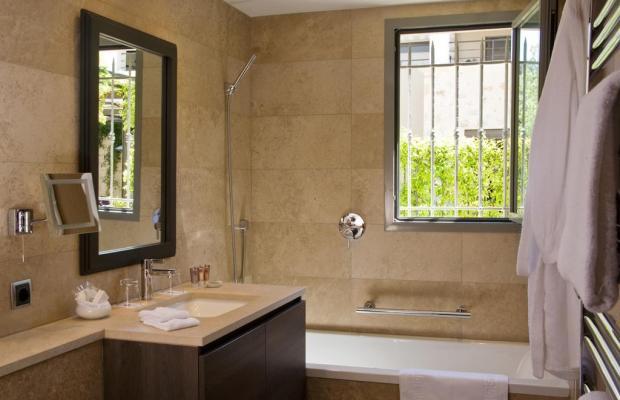 фото отеля Mas du Grand Vallon изображение №13
