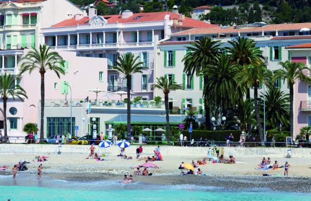 фотографии отеля Club Belambra Le Vendôme изображение №23