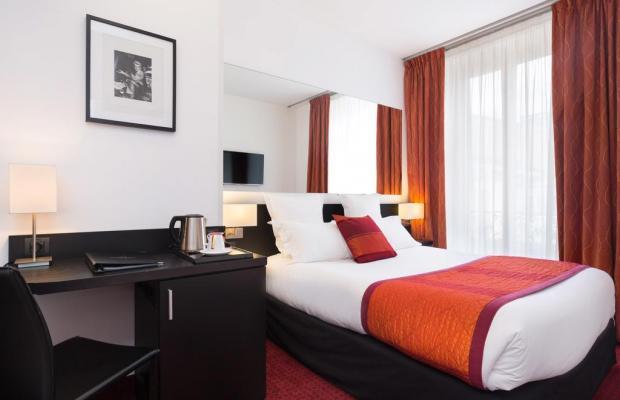 фотографии Best Western Plus Hôtel Masséna Nice изображение №28