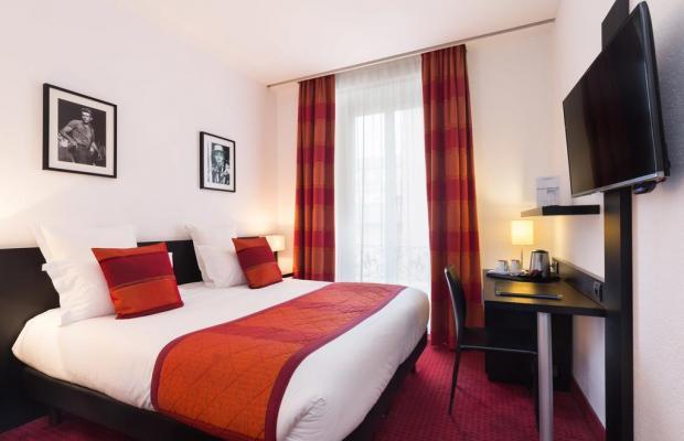фото отеля Best Western Plus Hôtel Masséna Nice изображение №25