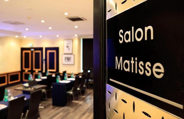 фото Best Western Plus Hôtel Masséna Nice изображение №10
