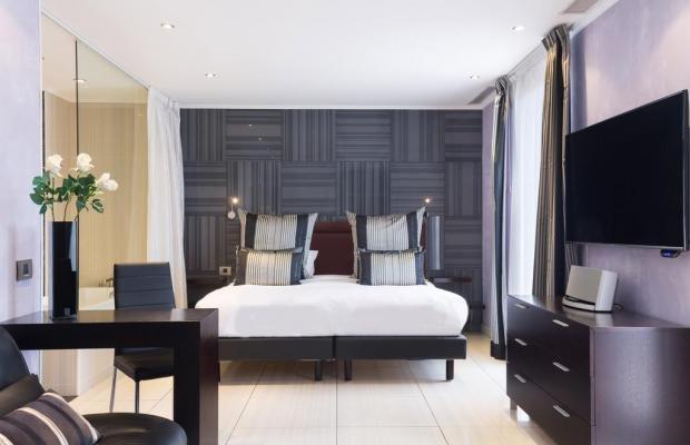 фото отеля Best Western Plus Hôtel Masséna Nice изображение №5