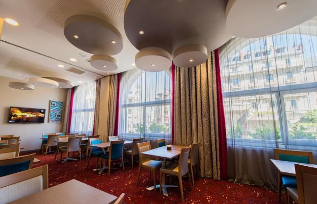 фото отеля Ibis Dijon Central изображение №9
