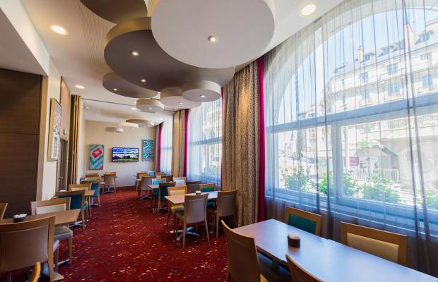 фотографии отеля Ibis Dijon Central изображение №7
