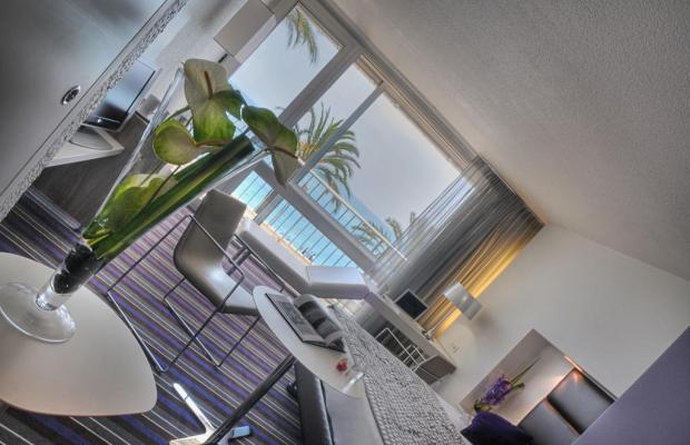 фотографии отеля Mercure Promenade Des Anglais изображение №27
