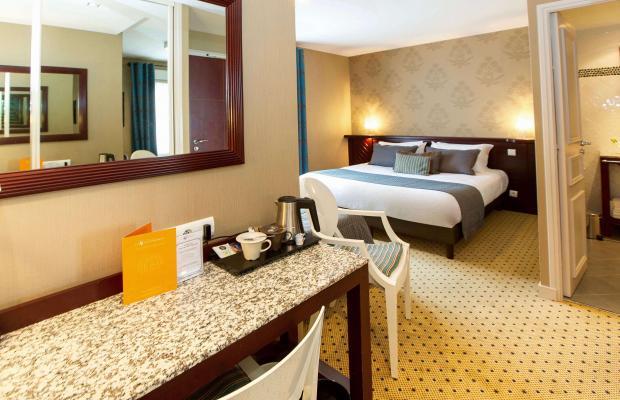 фотографии отеля La Villefromoy изображение №47